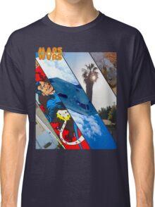 The Return of. Classic T-Shirt