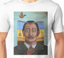 The Book Of Surrealism Unisex T-Shirt