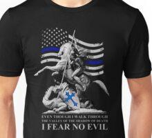 True Blue Crusader Unisex T-Shirt