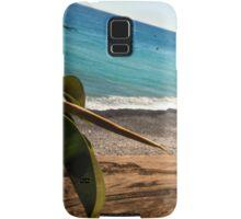 Wild Beach - Nature Photography Samsung Galaxy Case/Skin
