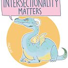 intersectionality matters by pagalini