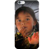 Cuenca Kids 523 iPhone Case/Skin
