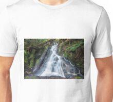 Upper Splitter Falls Unisex T-Shirt
