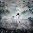 Winter Queen  by jamari  lior