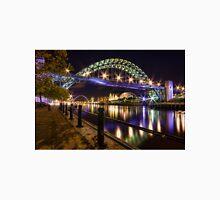 Newcastle Tyne Bridge Unisex T-Shirt