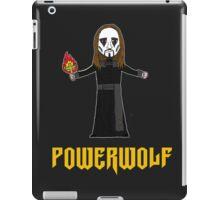 Powerwolf iPad Case/Skin