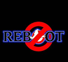 No Reboot (B) by Robiberg