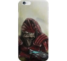 Wrex iPhone Case/Skin