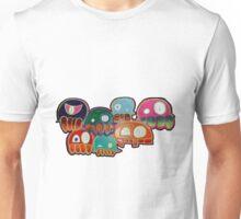 Skull Krush Unisex T-Shirt