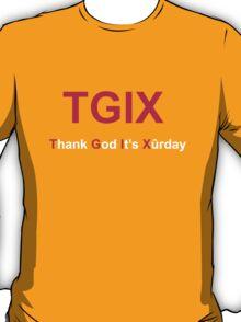 Destiny T-Shirt - TGIX (Thank God It's Xurday) T-Shirt