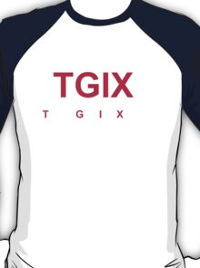 Destiny T-Shirt - TGIX (Thank God It's Xurday) T-Shirt