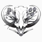 Warthog and Tulips by Pythosblaze