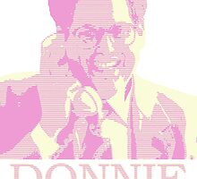 The Wolf Of Wall Street - Donnie Pink by TheBCPosse