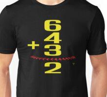 Baseball Softball Double Play Unisex T-Shirt