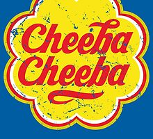Cheeba Cheeba by trev4000