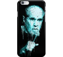 George Carlin iPhone Case/Skin