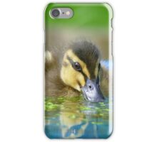 Daffy Duck Loving Life - NZ iPhone Case/Skin