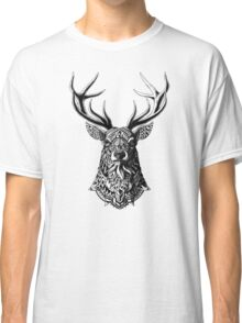 Ornate Buck Classic T-Shirt