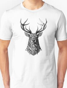 Ornate Buck T-Shirt