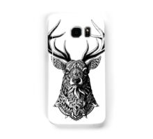 Ornate Buck Samsung Galaxy Case/Skin