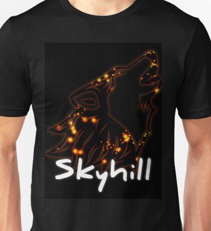 Skyhill::Fireflies Unisex T-Shirt