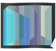 TV Visage Poster