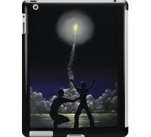 To Be A Kid Again iPad Case/Skin