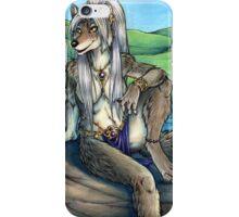 Werewolf Lake  iPhone Case/Skin