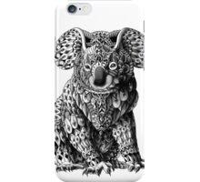 Koala iPhone Case/Skin