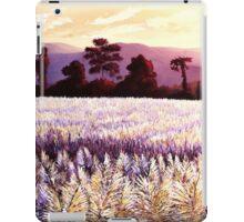 Sweet Spirits iPad Case/Skin
