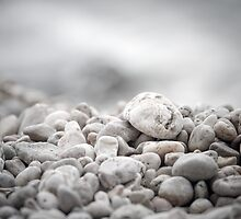 Background of the stones closeup by Anna Váczi
