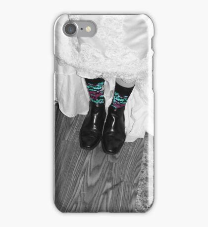 Geek Chic iPhone Case/Skin