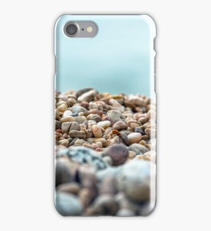 Colorful abstrackt texture background closeup iPhone Case/Skin