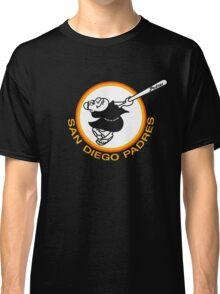 San Diego Padres Classic T-Shirt
