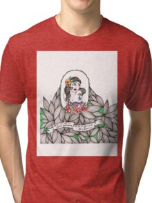 Yearning Tri-blend T-Shirt