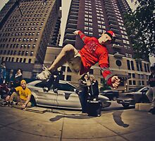 The B-Boy Files - #5 | KILLA BEEST | Manifest by JAM1PHOTO
