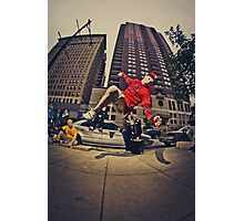 The B-Boy Files - #5 | KILLA BEEST | Manifest Photographic Print