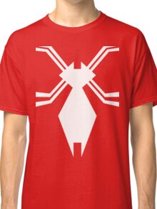 Knighted Spider Classic T-Shirt