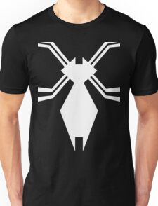 Knighted Spider Unisex T-Shirt