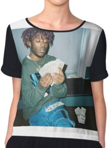 Lil Uzi Vert - Counting Money Chiffon Top