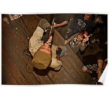 Artist Spotlight #1   PHILLIP MORRIS Poster
