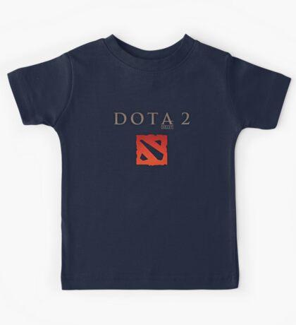 Dota 2 Logo - Valve Kids Tee