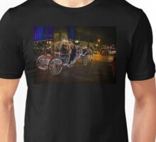 Carriage Ride Unisex T-Shirt