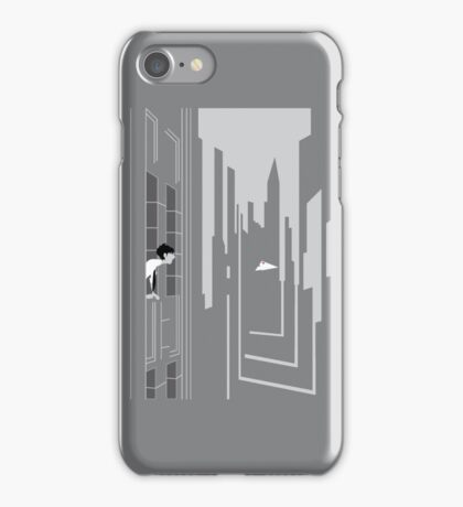 Paper Magic iPhone Case/Skin