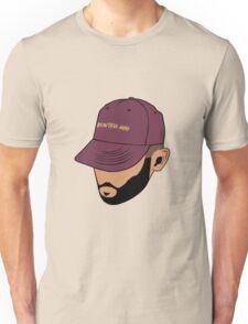 Jon Bellion Face illustation Unisex T-Shirt