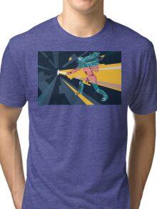 Hammer Time  Tri-blend T-Shirt