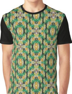 intricate crystals Graphic T-Shirt