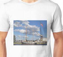 Let's Sail!  Unisex T-Shirt