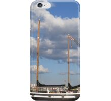 Let's Sail!  iPhone Case/Skin