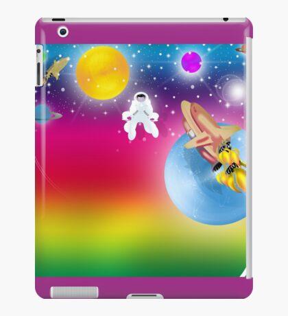Space Voyage iPad Case/Skin